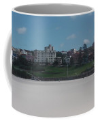 Australia - Bondi Beach Southern End Coffee Mug