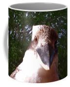 Australia - Kookaburra Stickybeak Coffee Mug