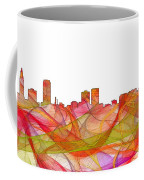 Baton Rouge Louisiana Coffee Mug