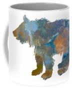 Bear Cub Coffee Mug