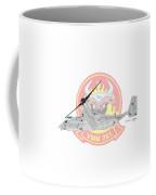 Bell Boeing Mv-22b Osprey Coffee Mug