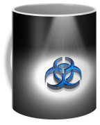 Biohazard Coffee Mug