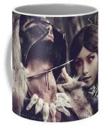 Cosplay Coffee Mug