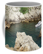 Croatia, Dubrovnik Coffee Mug
