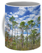 8- Cypress Sky Coffee Mug
