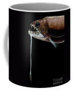 Deep Sea Dragonfish Coffee Mug