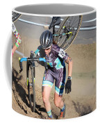 Fearless Femme Racing Coffee Mug