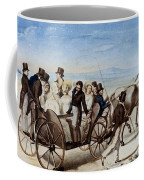 Franz Schubert (1797-1828) Coffee Mug
