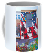 Freak Alley Boise Coffee Mug