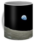 From Space Coffee Mug