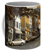 Greenwich Avenue Coffee Mug