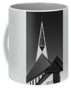 Icelandic Church Coffee Mug