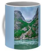 Inside Passage Mountain Views Around Ketchikan Alaska Coffee Mug