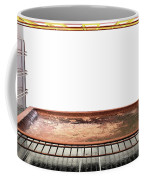 Inside The Oven Coffee Mug