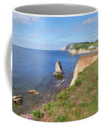 Isle Of Wight - England Coffee Mug