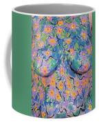 8. Joyce English, Artist, 2017 Coffee Mug