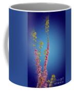 Judas Tree Cercis Siliquastrum Coffee Mug
