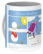 Katamari Damacy Coffee Mug