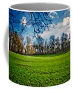 Landscape Graphics Coffee Mug