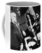 Marilyn Manson Coffee Mug