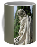 Monumental Cemetery Of Staglieno Coffee Mug