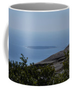 Mountain's View Coffee Mug