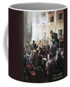 Russian Revolution, 1917 Coffee Mug