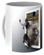 8 Seconds Coffee Mug