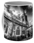 St Andrews Church Hornchurch Coffee Mug