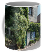 Street Scenes From Giverny France Coffee Mug