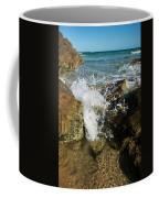 Sunshine Beach At Noosa, Sunshine Coast Coffee Mug