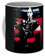 The Godfather Coffee Mug