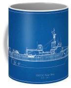 U.s. Coast Guard Cutter Polar Sea Coffee Mug