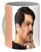 Vastu Expert Dr. Puneet Chawla Coffee Mug