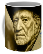 Willie Nelson Collection Coffee Mug