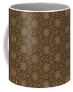 Arabesque 035 Coffee Mug