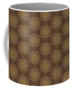 Arabesque 034 Coffee Mug