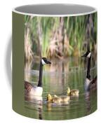 8132 - Canada Goose Coffee Mug