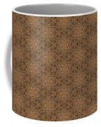 Arabesque 033 Coffee Mug