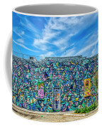 8276- Little Havana Mural Coffee Mug