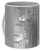 Bw Sketches Coffee Mug