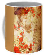 Winsome Woman Coffee Mug