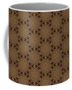 Arabesque 031 Coffee Mug