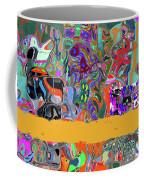 9-11-3057b Coffee Mug