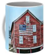 9 11 Tribute Coffee Mug