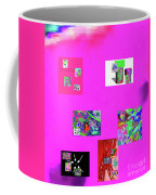 9-6-2015habcdefghijklmnopqrtuvwxyzabcd Coffee Mug