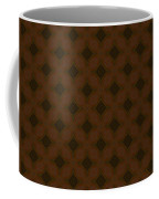 Arabesque 013 Coffee Mug