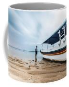 Bali Sunrise Coffee Mug