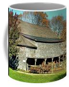Hallockville Farm Barn Li.ny Coffee Mug