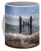 Brighton Coffee Mug